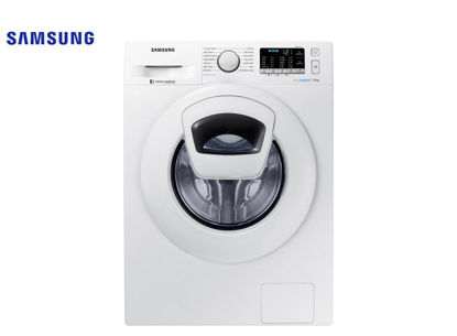 Picture of Samsung 7.5 kg. Front Load Washer Washing machine WW75K52E0YW/TC