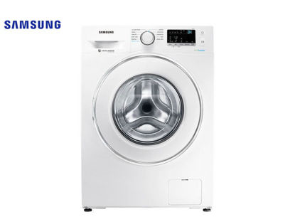 Picture of Samsung 6.5 kg. Front Load Washer Washing machine WW65J32E0JW/TC