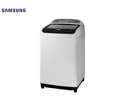 Picture of Samsung 9.0 kg. Top Load Washing machine WA90J5710SG/TC