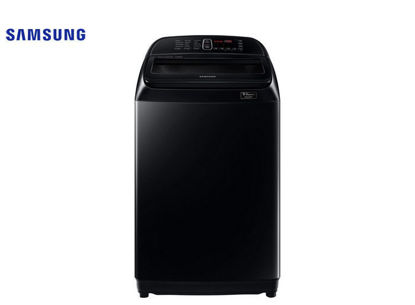 Picture of Samsung 10.0 kg. Topload Inverter Washing machine WA10T5360BV/TC