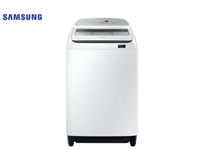 Picture of Samsung 8.0 kg. Topload Inverter Washing machine WA80T5160WW/TC