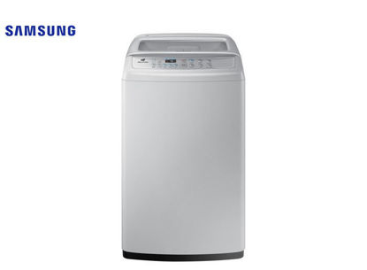 Picture of Samsung 7.0 kg. Top Load Washing machine WA70H4000SG/TC