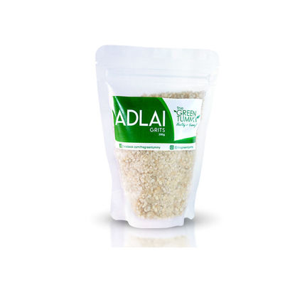 Picture of The Green Tummy Organic Adlai Grits