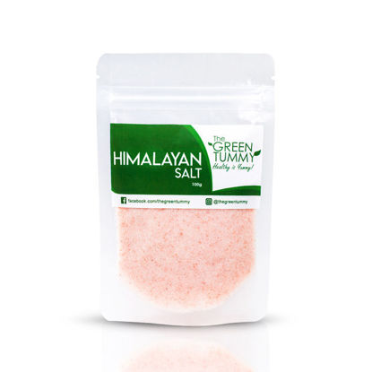 Picture of The Green Tummy Himalayan FINE Salt