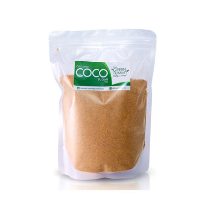 Picture of The Green Tummy Organic Coco Sugar