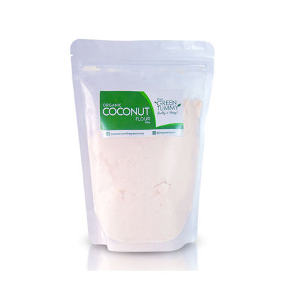 Picture of The Green Tummy Organic Coconut Flour
