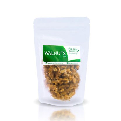 Picture of The Green Tummy Walnuts 100g