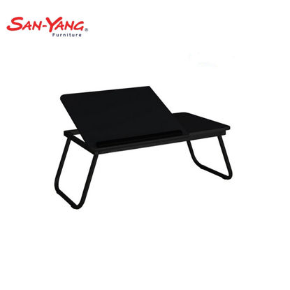 Picture of San-Yang Laptop Table 2026 - Black