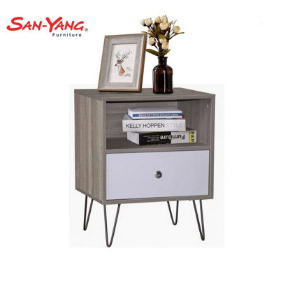 Picture of San-Yang Side Table 1710 (2BX)