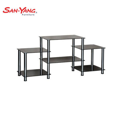 Picture of San-Yang TV Stand Tempered Glass 2221