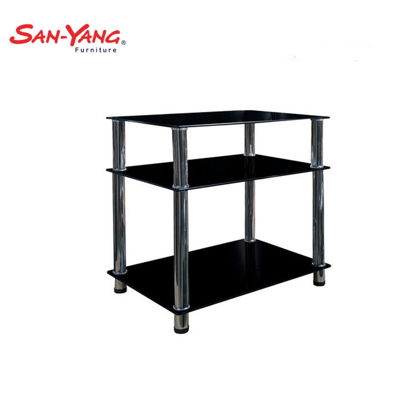 Picture of San-Yang TV Stand Tempered Glass 2220