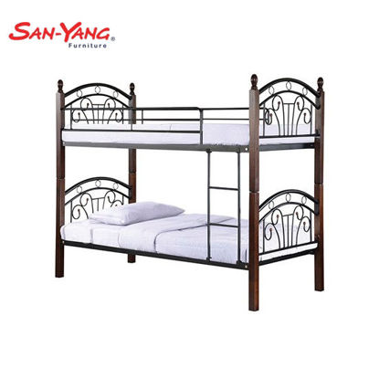 Picture of San-Yang Double Deck 630