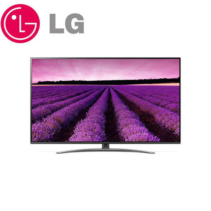 Picture of LG 55SM8100PPA 4K NanoCell TV