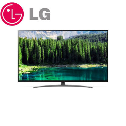 Picture of LG 65SM8600PPA 4K NanoCell TV
