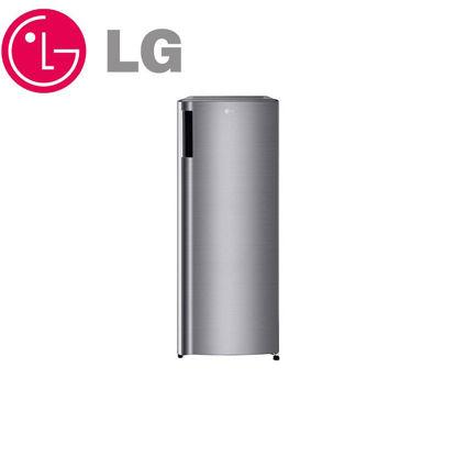 Picture of LG GR-Y331SLZB Smart Inverter Single Door 7 Cu.ft. Refrigerator