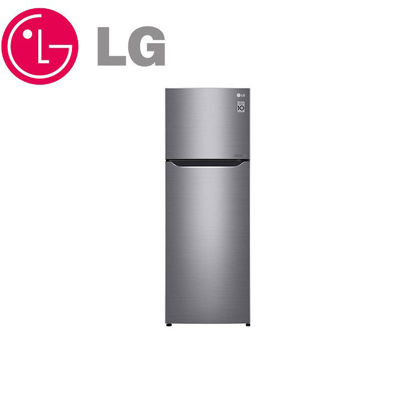 Picture of LG GR-C272SLCN Two Door Refrigerator 9.6 Cu.ft.