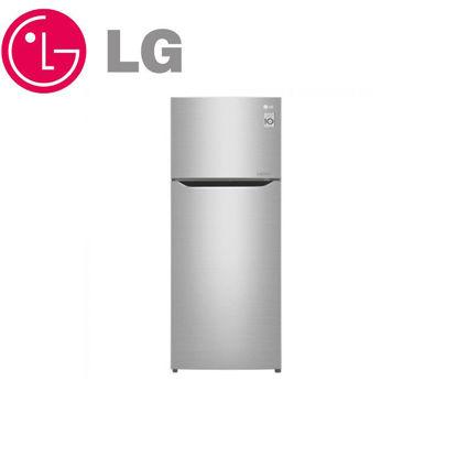 Picture of LG GR-C372SLCN Two Door Refrigerator 11.8 cu.ft.