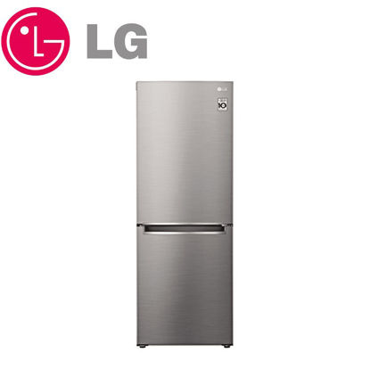 Picture of LG GR-B369NLRM Two Door Refrigerator 11.8 cu.ft.