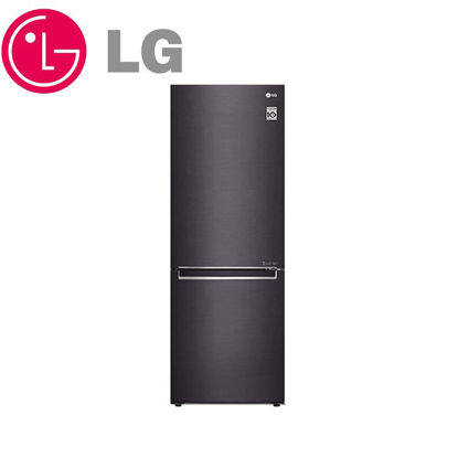 Picture of LG GR-B369NQRM Two Door Refrigerator 11.8 cu.ft