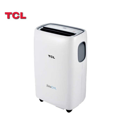 Picture of TCL TAC-12CPA/W 1.0 HP Portable Airconditioner