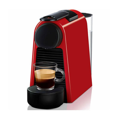 Picture of Nespresso Essenza Red