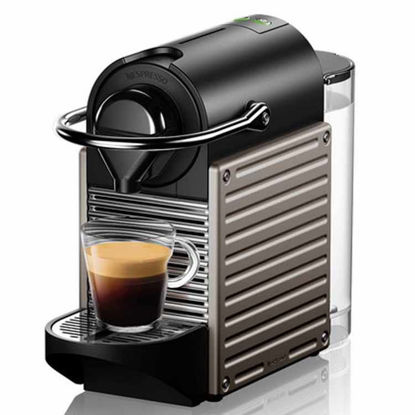 Picture of Nespresso Pixie Black