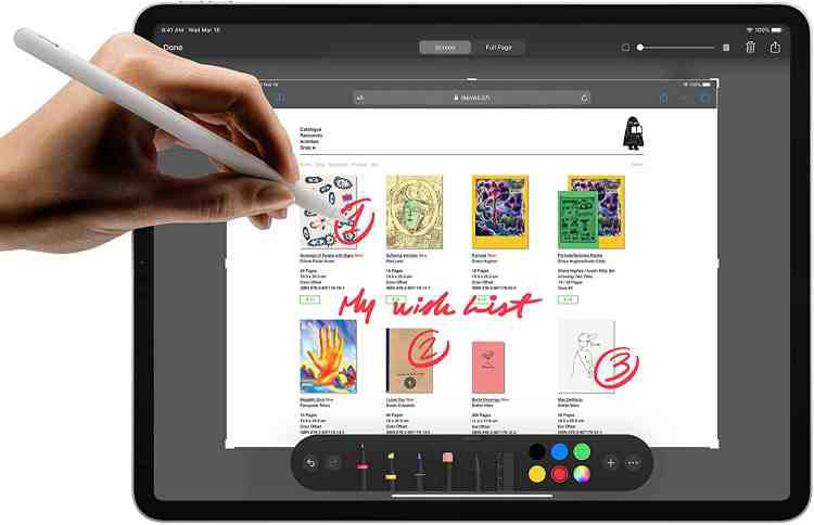 Apple 11 inch iPad Pro | Stork.ph - Everything for Everyone