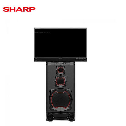 "Picture of Sharp Videoke 32"" New"
