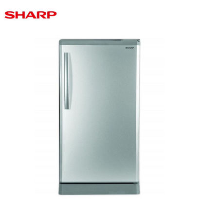Picture of Sharp Refrigerator 5.2 cu ft (1 Door Direct Cool)