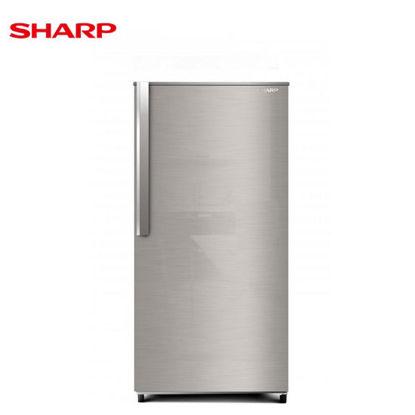 Picture of Sharp Refrigerator 5.9 cu ft (1 Door Direct Cool)