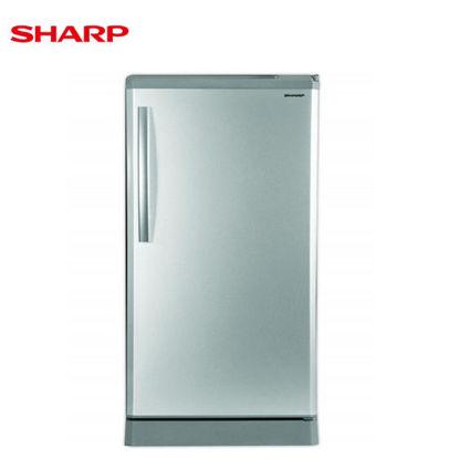 Picture of Sharp Refrigerator 7.0 cu ft (1 Door Direct Cool)