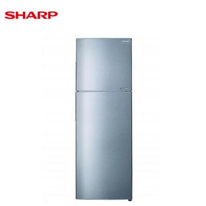 Picture of Sharp Refrigerator 6.9 cu ft (2 Door No Frost)