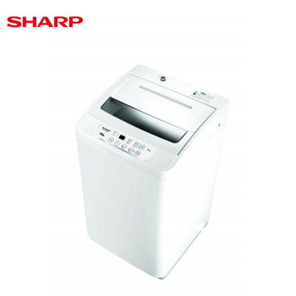 Picture of Sharp Washing Machine 7.5kg (Fully Auto Top Load)