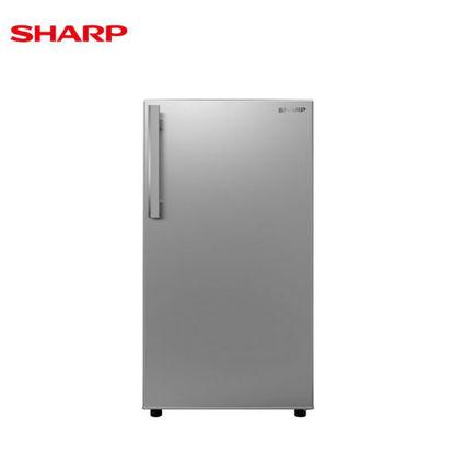 Picture of Sharp Refrigerator 5.5 cu ft (1 Door Direct Cool)