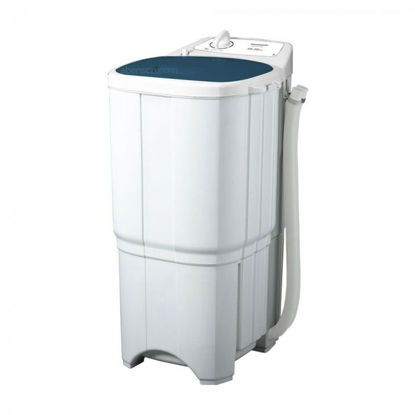 Picture of  Panasonic NA-S5518BSP Semi Automatic Washing Machine