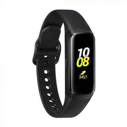 Picture of Samsung Gear Fit R370 Samsung Galaxy Fit  R370 Bluetooth For Fitness Tracker, Heart Rate Monitor