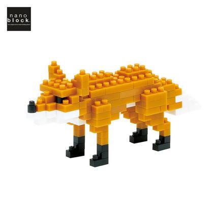 Picture of Nanoblock Fox