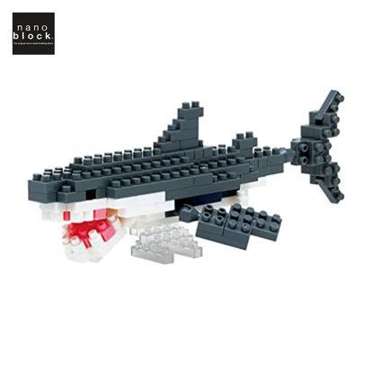 Picture of Nanoblock Great White Shark