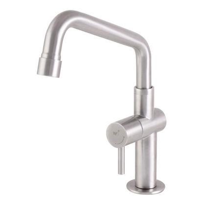 Picture of Watson WS 0231 C Sink Faucet (C-SPOUT, DECK MOUNT, SINGLE HANDLE)