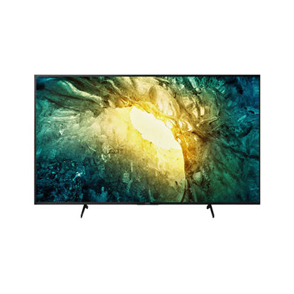 Picture of Sony KD-49X7500H 49in 4K UHD Smart TV