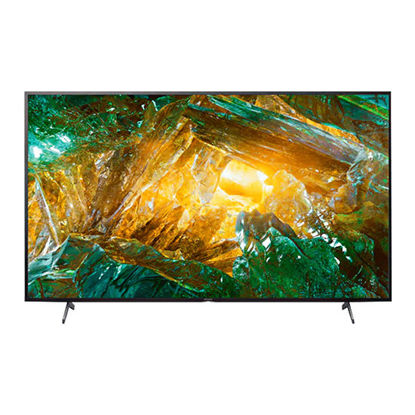 Picture of Sony KD-49X8007H 49in 4K UHD Smart TV