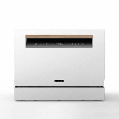 Picture of Maximus Tabletop Dishwasher MAX-003