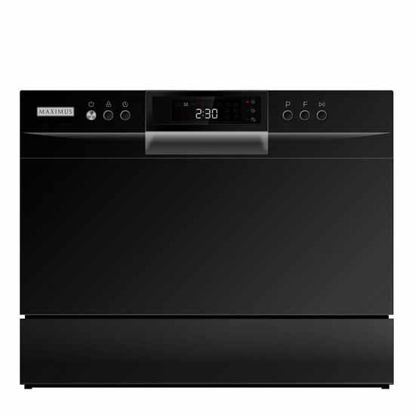 Picture of Maximus Tabletop Dishwasher MAX-002B