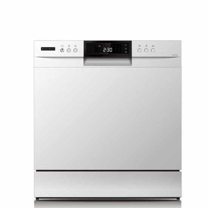 Picture of Maximus Jumbo Tabletop Dishwasher MAX-002J