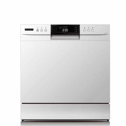 Picture of Maximus Jumbo Tabletop Dishwasher MAX-002J