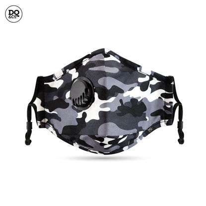 Picture of Anti-Pollution FACE MASK (Camo)