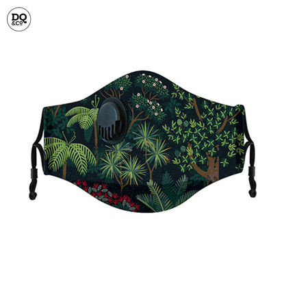 Picture of Anti-Pollution FACE MASK (Evergreen)