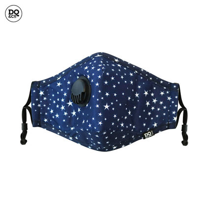 Picture of Anti-Pollution FACE MASK (Stars)