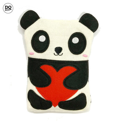 Picture of Hot and Cold Pack Large (Panda)