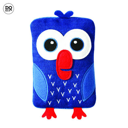Picture of Hot and Cold Pack Large (Pukeko Bird)